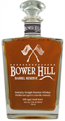 Bower Hill Rye Whiskey Reserve